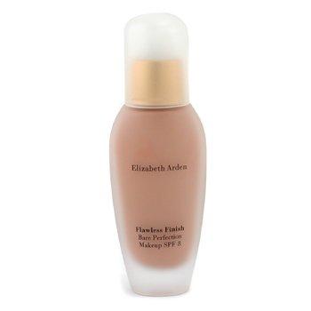 Elizabeth Arden Masquillaje Perfecci�n Desnuda Acabado Sin Defectos SPF8 - # 27 Honey  30ml/1oz