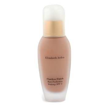 Elizabeth Arden Flawless Finish Bare Perfection Makeup SPF 8 - # 27 Honey  30ml/1oz