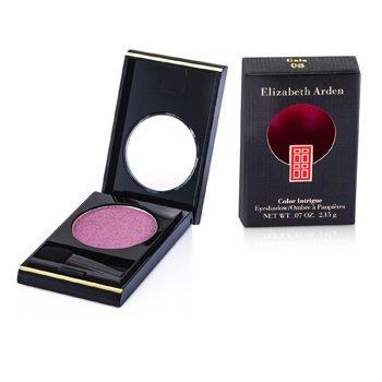 Elizabeth Arden-Color Intrigue Eyeshadow - # 08 Gala