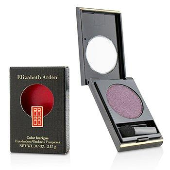 Elizabeth Arden Color Intrigue Sombra de Ojos - # 12 Jewel  2.15g/0.07oz