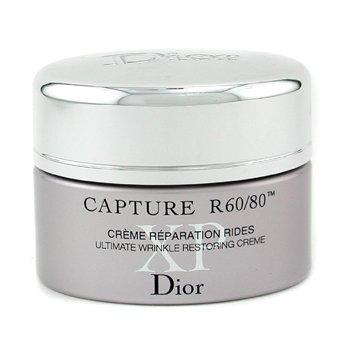 Christian Dior-Capture R60/80 XP Ultimate Wrinkle Restoring Creme ( Rich )