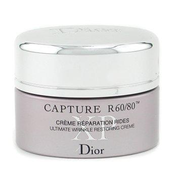 Christian Dior-Capture R60/80 XP Ultimate Wrinkle Restoring Creme ( Light )