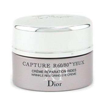 Christian Dior-Capture R60/80 XP Wrinkle Restoring Eye Creme