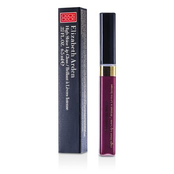 Elizabeth ArdenHigh Shine Lipgloss # 11 Raspberry Glace 6.5ml/0.22oz