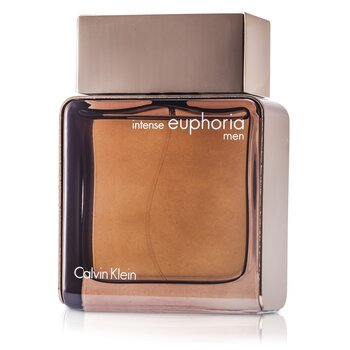 Calvin Klein Euphoria Intense EDT Spray 100ml/3.4oz  men