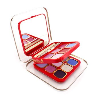 Pupa Make Up Set: Optical Red #05 Fashion  28.8g/1.02oz