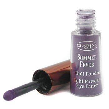 Clarins-Summer Fever Kohl Powder Eye Liner - No. 02 Tropical Violet
