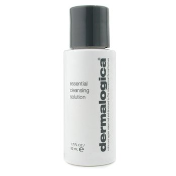 DermalogicaEssential Cleansing Solution (Travel Size) 50ml/1.7oz