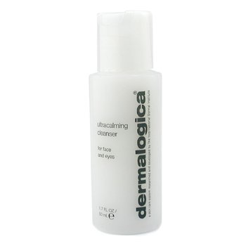 DermalogicaUltracalming Cleanser (Travel Size) 50ml/1.7oz