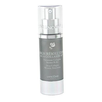 Lancome-High Resolution Collaser-48 Deep Collagen Anti-Wrinkle Serum ( Made In USA )