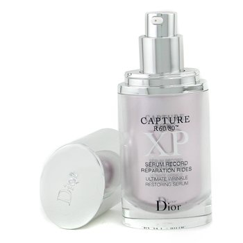 Christian Dior-Capture R60/80 XP Ultimate Wrinkle Restoring Serum