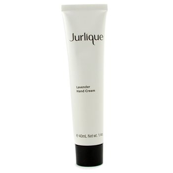 JurliqueLavender Hand Cream (New Packaging) 40ml/1.4oz