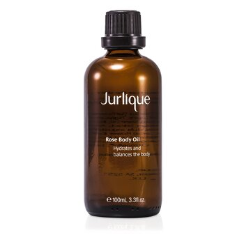 JurliqueRose Body Oil 100ml/3.3oz