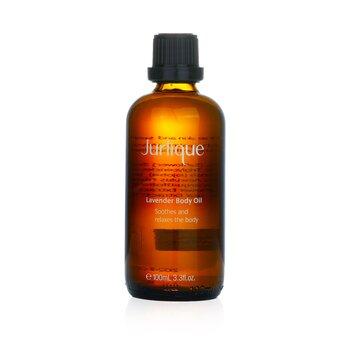 JurliqueLavender Body Oil (New Packaging) 100ml/3.3oz