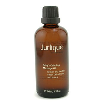 JurliqueBaby's Calming Massage Oil ( Nova embalagem ) 100ml/3.3oz