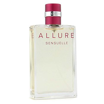 �������������� Allure Sensuelle EDT 50ml/1.7oz