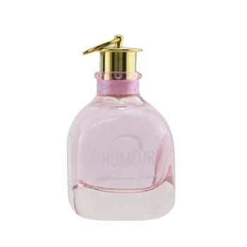LanvinRumeur 2 Rose Eau De Parfum Spray 100ml/3.3oz