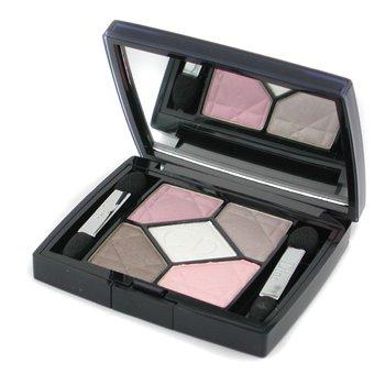 Christian Dior-5 Color Eyeshadow - No. 470 Spring Bouquet