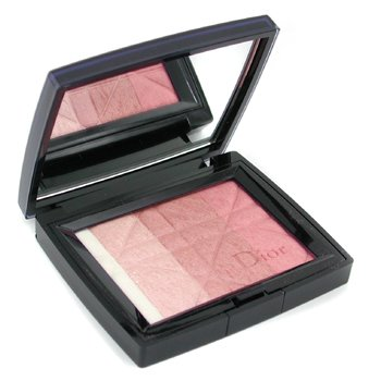 Christian Dior-DiorSkin Poudre Shimmer ( Ultra Shimmering All Over Face Powder ) - # 001 Rose Diamond