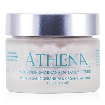 Athena Microdermabrasion Daily Scrub 30ml/1oz