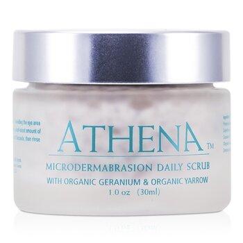 AthenaMicrodermabrasion Daily Scrub 30ml/1oz