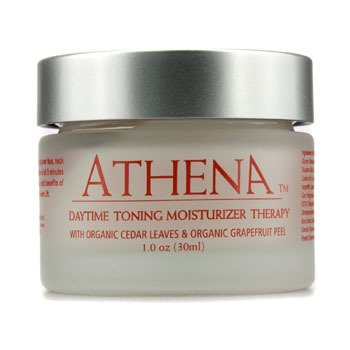 Athena-Day Time Toning Moisturizer Therapy