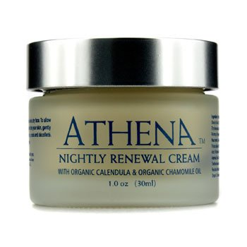 Nightly Renewal Cream Athena Nightly Renewal Cream 30ml/1oz