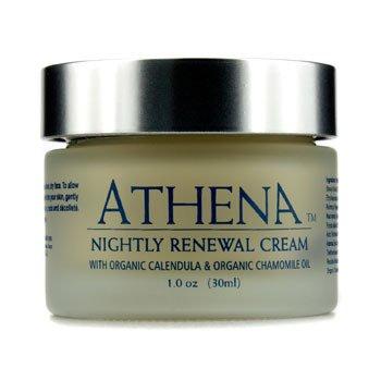 AthenaNightly Renewal crema renovadora Noche 30ml/1oz