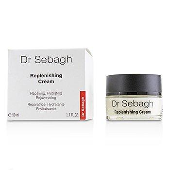 Dr. Sebagh Natural Crema Rellenadora  50ml/1.7oz