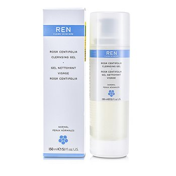 Ren Rosa Centifolia Gel Limpiador Facial ( Piel Normal )  150ml/5.1oz