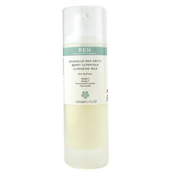 Ren-Calendula and Arctic Berry Ultracalm Cleansing Milk ( Sensitive Skin )