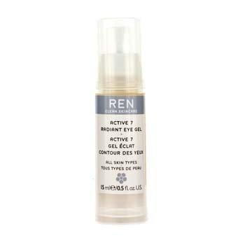 Ren-Active 7 Radiant Eye Maintenance Gel
