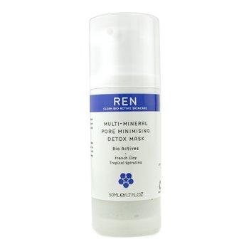 Ren-Multi-Mineral Detoxifying Facial Mask