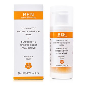 Ren Glycolactic Skin Renewal Peel Mask  50ml/1.7oz