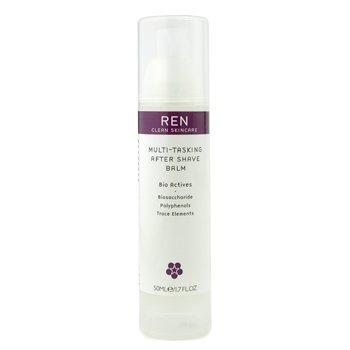 Ren-Multi-Tasking After Shave Balm ( All Skin Types )