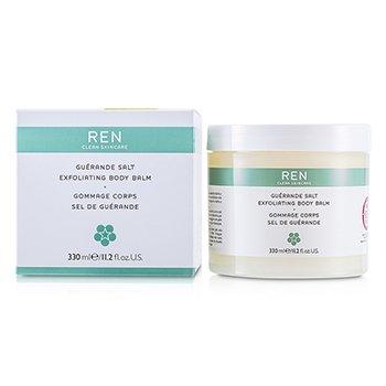 Ren-Guerande Salt Exfoliating Body Balm