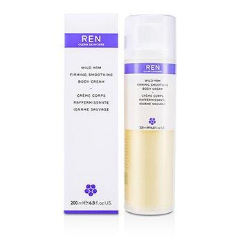 Ren-Wild Yam Omega 7 Firming Body Repair Cream