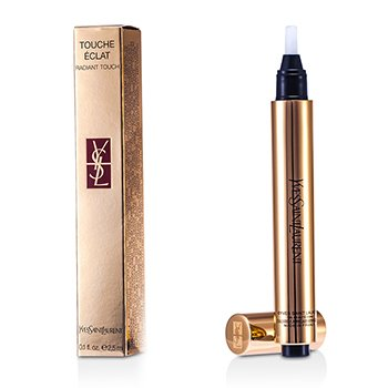 Yves Saint Laurent-Radiant Touch/ Touche Eclat - #4 Luminous Toffee