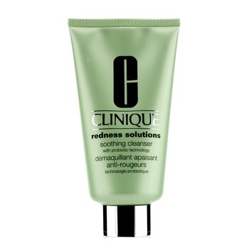 Clinique-Redness Solutions Soothing Cleanser