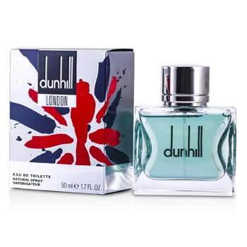 Dunhill London Eau De Toilette Spray  50ml/1.7oz