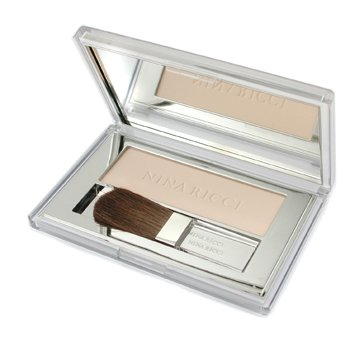 Nina Ricci-See Through Face Powder - #01 Teint Pale Lumiere Beige ( Unboxed )