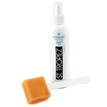 St. Tropez-Shimmering Instant Self - Tanning Spray