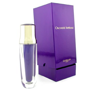 Guerlain-Orchidee Imperiale Exceptional Complete Care Serum