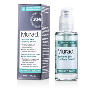 MuradPele sensivel Soothing Serum - Soro 30ml/1oz