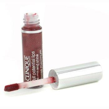Clinique-Full Potential Lips Plump & Shine - # 24 Braisin