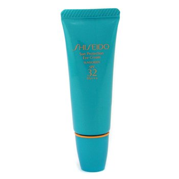 ShiseidoSun Protection Crema de Ojos SPF 32 PA+++ 15ml/0.6oz
