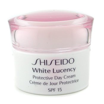 Shiseido White Lucency Perfect Radiance Protective Day Cream SPF15  40ml/1.4oz