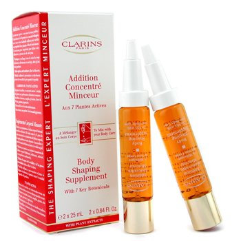 Clarins-Body Shaping Supplement