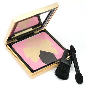 Yves Saint Laurent-Palette Esprit Couture Collector Powder ( For Eyes & Complexion ) - Harmony #1