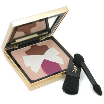 Yves Saint Laurent-Palette Esprit Couture Collector Powder ( For Eyes & Complexion ) - Harmony #2